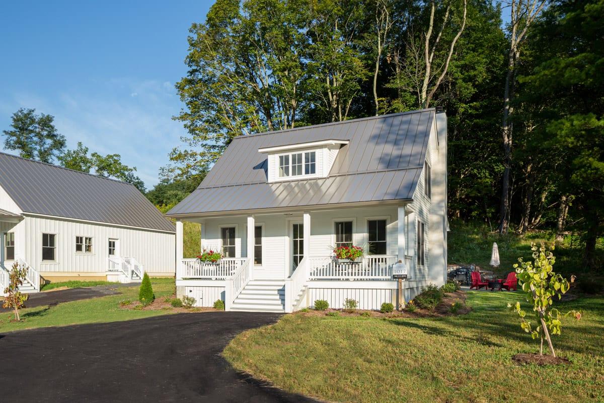 The Village At Warm Springs Farm, Luxury Homes in Bath County Virginia
